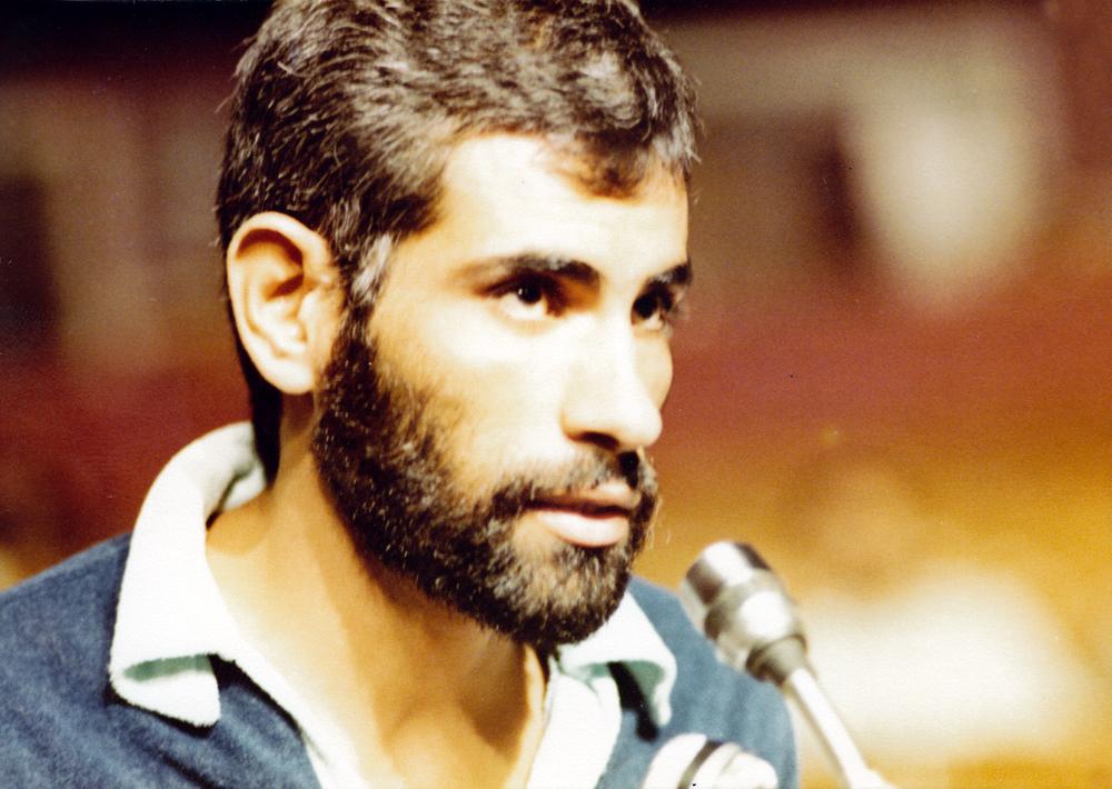 آتش نشان شهید عبدالغنی ثامری (نخستین آتش نشان شهید دفاع مقدّس)