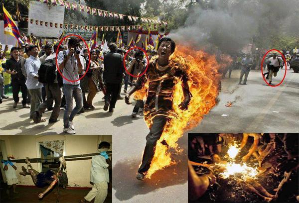 هولوکاست مسلمانان در میانمار!...